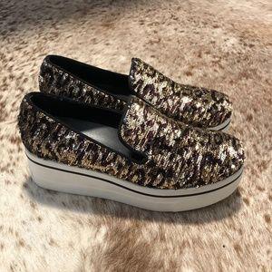 New Stella McCartney Sneakers